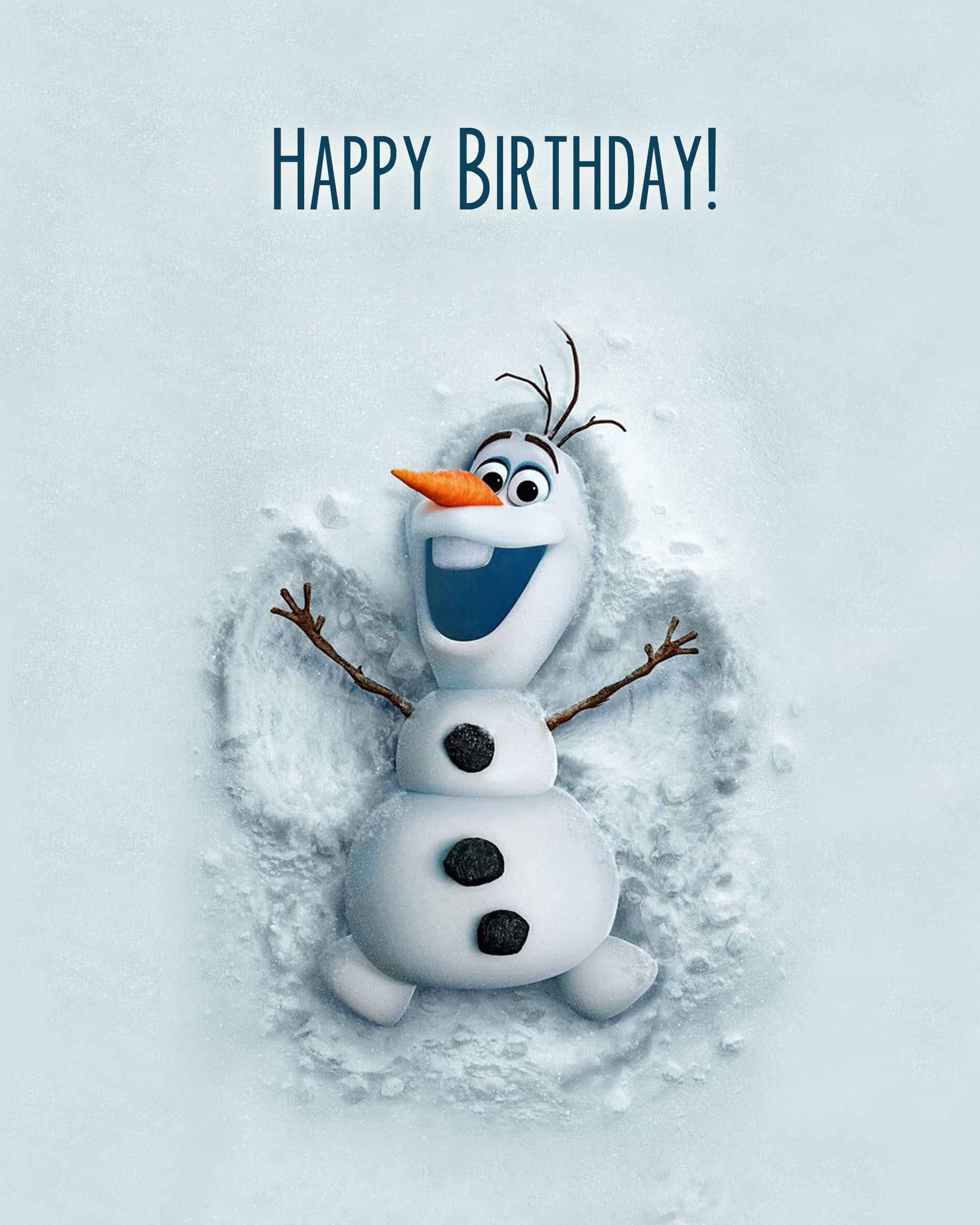 Toy Story 3 Wallpaper Hd Simple Olaf Birthday Party Cupcake Diaries