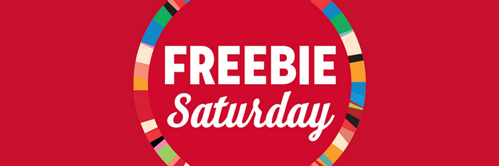 Kmart Freebie Saturday – Frisbee y Cubo de Playa