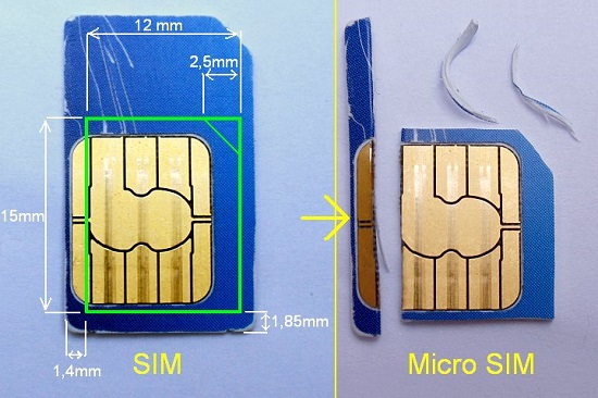 Micro Sim Template - T T D X - How To Cut Your Own Nano Sim Card - micro sim template
