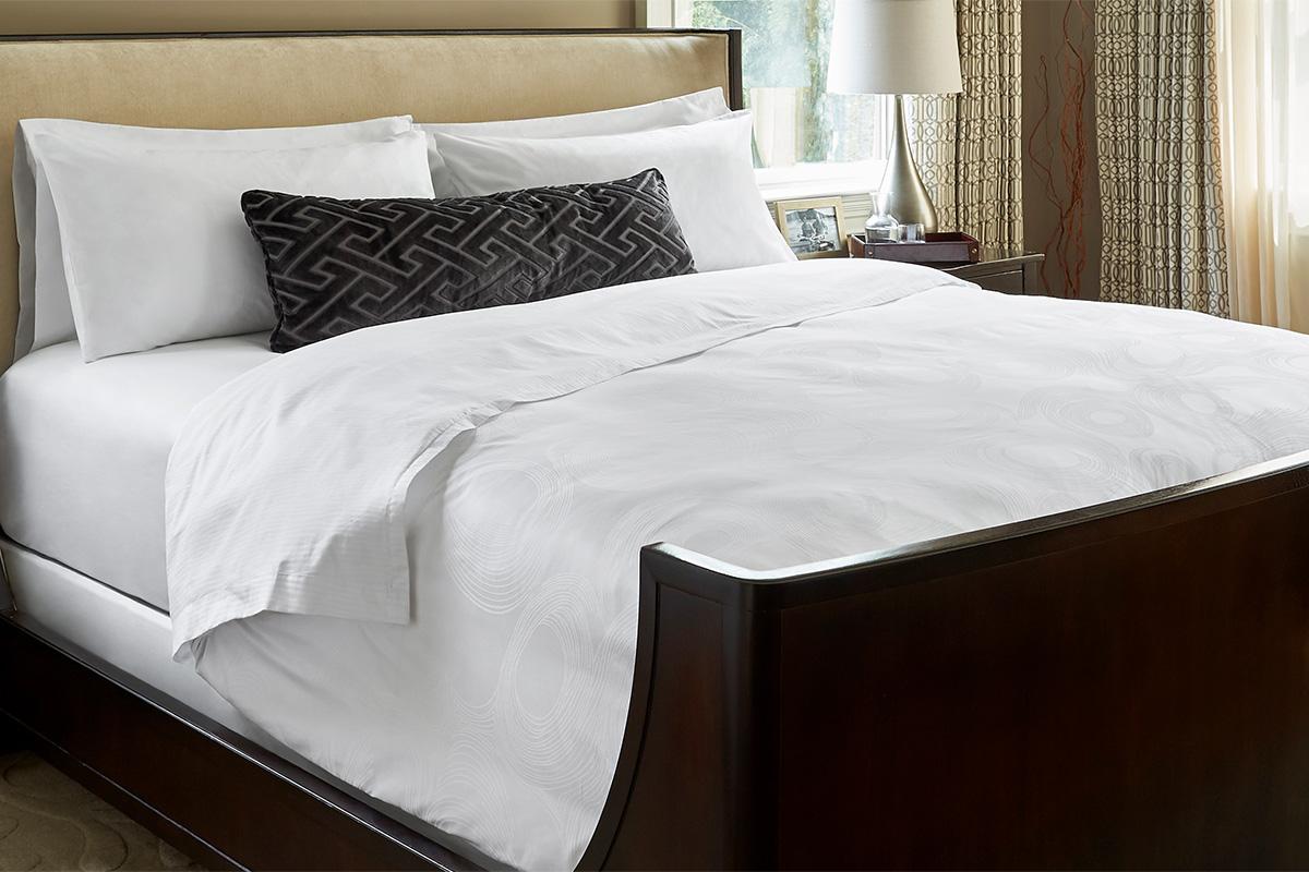 Buy Luxury Hotel Bedding From Jw Marriott Hotels Geo Bed