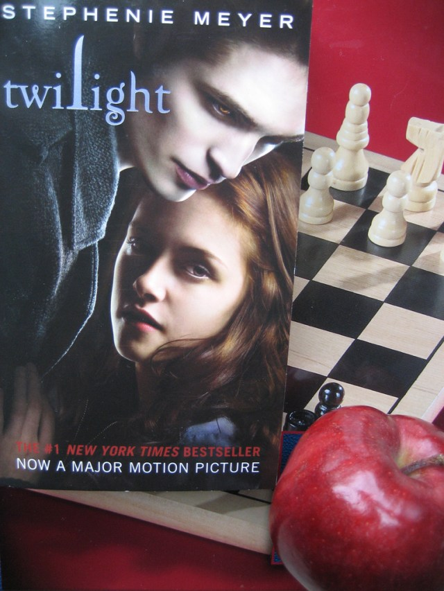 Twilight Birthday Party