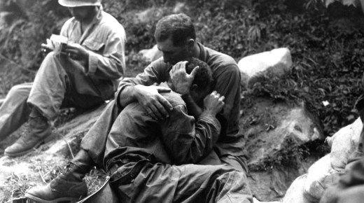 In Defense of War Poetry