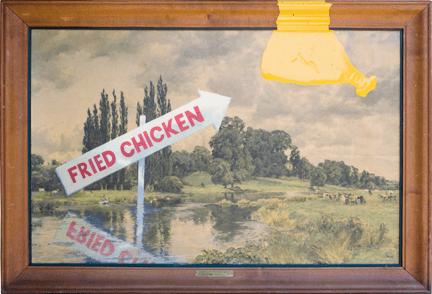 """""""Fried Chicken"""""""
