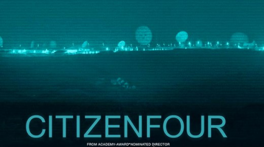 Thoughts on <i>Citizenfour</i>