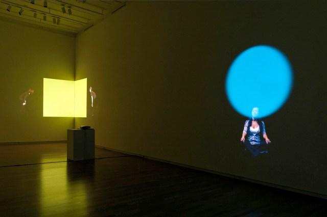 Circle of Light, 2012