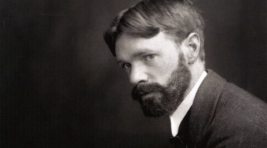 D.H. Lawrence and Discontent with the Modern World