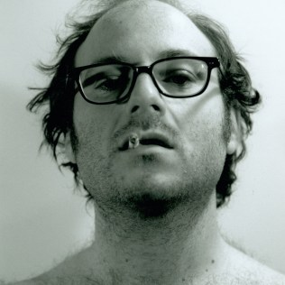 Untitled (Chuck Close), 1998, 4 ft. x 3 ft. Courtesy of Gallery Diet, Miami, Florida.