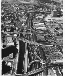 Noteworthy: Freeways as Cathedrals