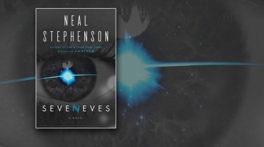 The Apocalypse of <i>Seveneves</i>