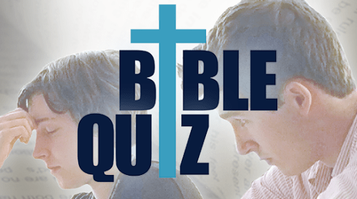 The Bible Quiz Subculture