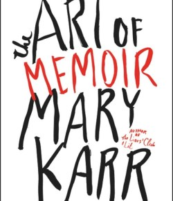<i>The Art of Memoir</i>