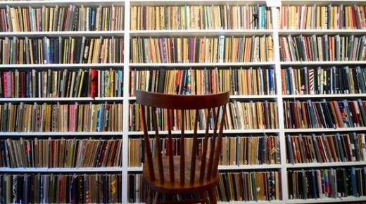 The Danger of Reading