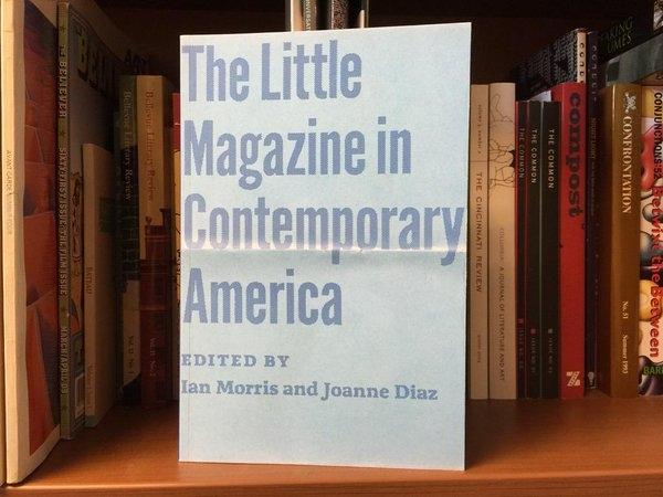 little magazine
