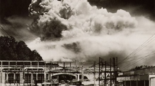 Transformation, <i>Kintsugi</i>, and the Atomic Bomb