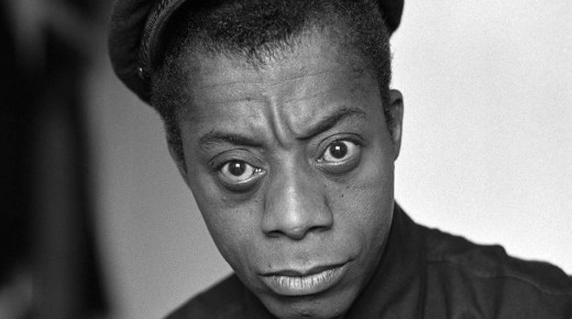 Prophesying Fire: The Legacy of James Baldwin