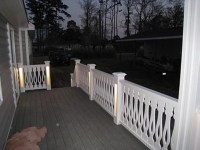 PVC Railings | Curb Appeal Products