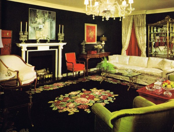 Decor home 1965