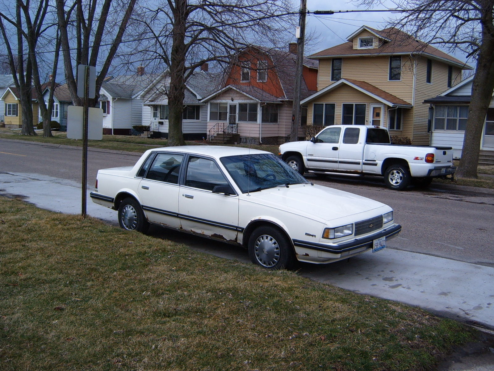 1988 chevy celebrity Pictures, Images & Photos | Photobucket