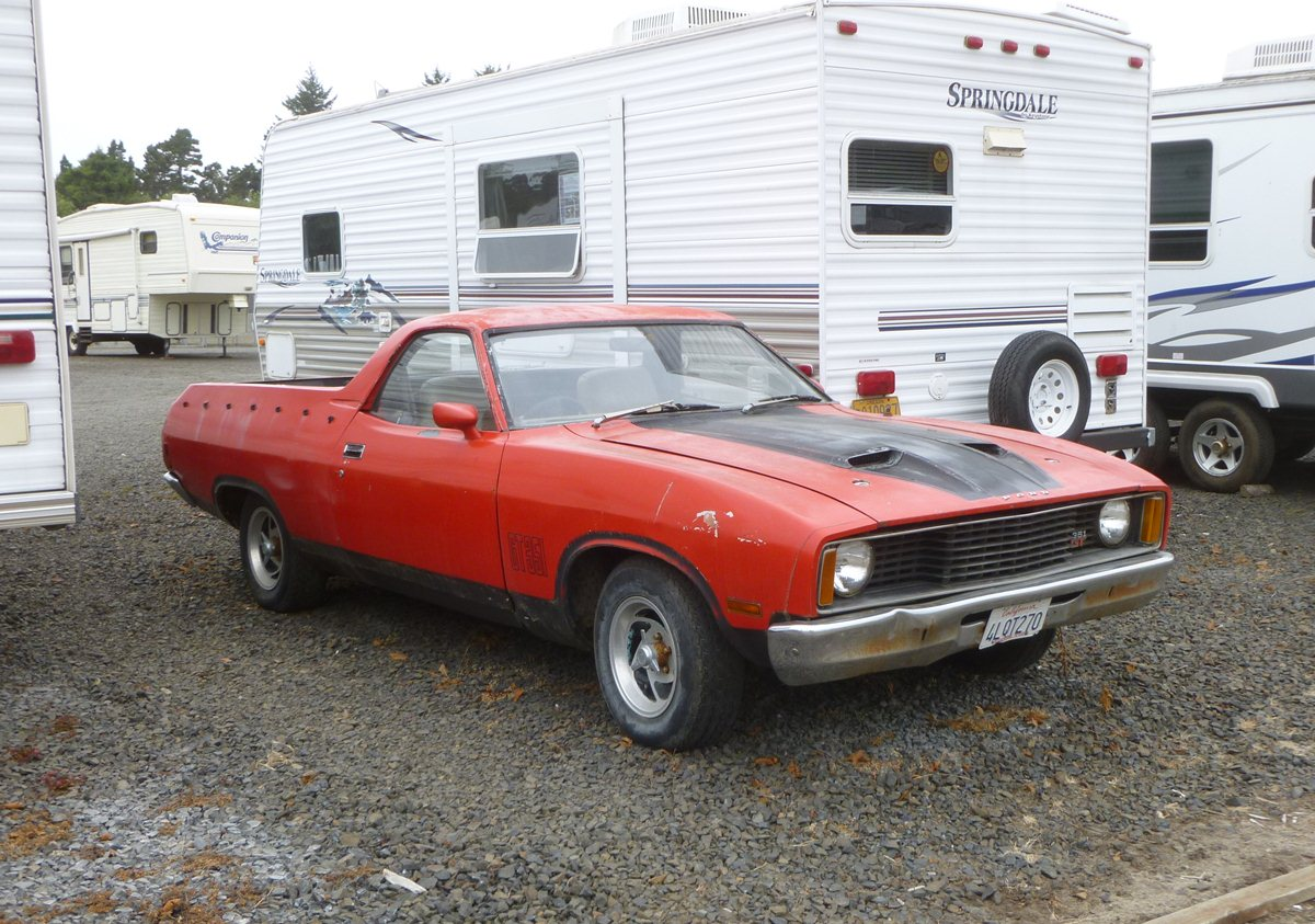 Blown 1973 Ford Landau moreover Ford Fairlane ZG 1974  22Cop Car 22 in addition Watch furthermore 1972 Ford Falcon Pictures C13150 likewise Watch. on ford falcon xc
