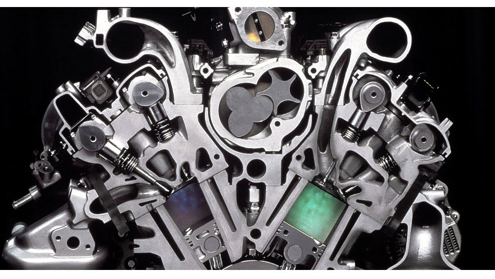 The Atkinson (And Miller Cycle) Engines \u2013 Not Exactly What They