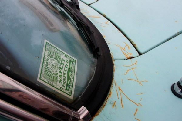 1962 Vauxhall Victor wagon 1969