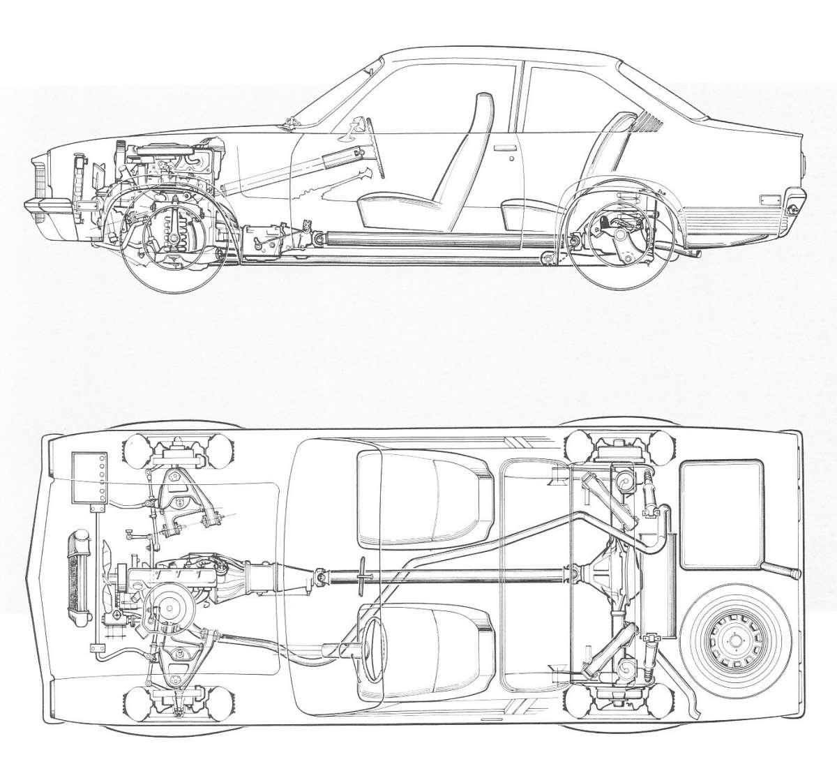 CCOTY 1971 Nomination: Chevrolet Vega 2300