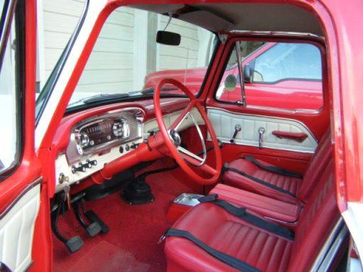 Ford f100 Ranger 1965 int l