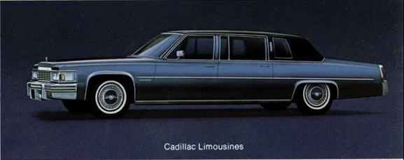 Cadillac 1977 fleetwood 75