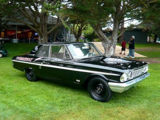 Ford Failrane 1964-Thunderbolt-2-Dr.-Sedan-4F41K230530