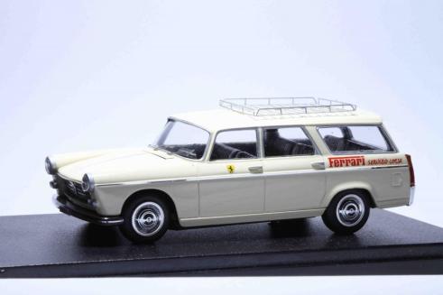 Peugeot 404 Break Ferrar model
