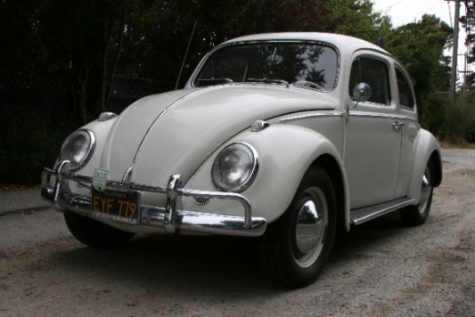 VW 1963