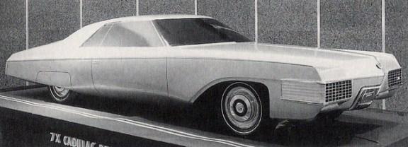 Cadillac 1971 clay 6