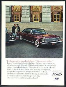 ford ltd 65 ad