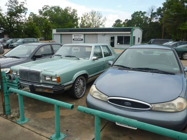 1981 Mercury Cougar_1998-2000 Ford Contour Cleveland TX