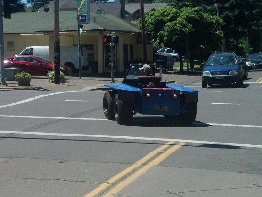 Buggy 1 900