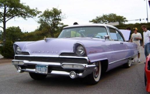 Lincoln 1956 fq