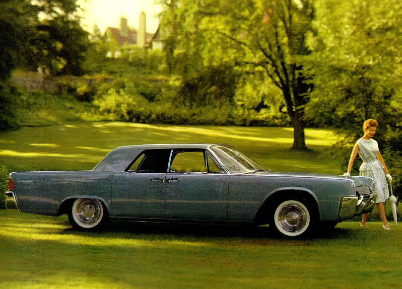 curbside classic 1968 1971 lincoln continental mark iii right on the mark. Black Bedroom Furniture Sets. Home Design Ideas