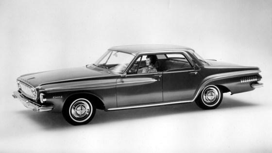 03 Dodge 4dr Hardtop