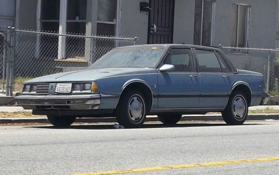 6- Olds