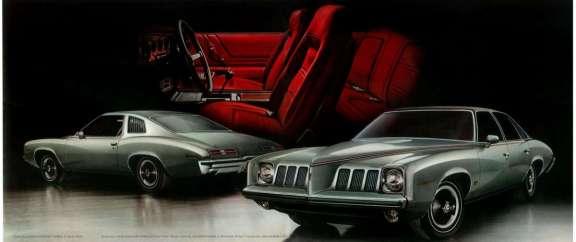 Pontiac Grand Am 1973 -03-04