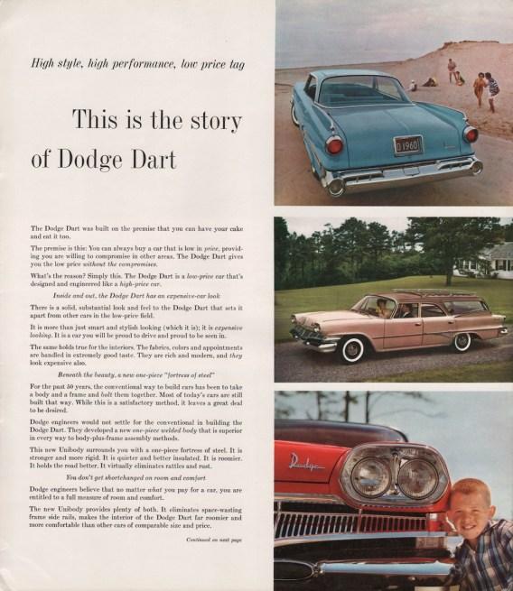 Dodge Dart Brochure 60