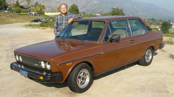 500k Fiat Brava