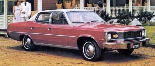 AMC matador '74