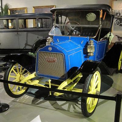 1912Flanders