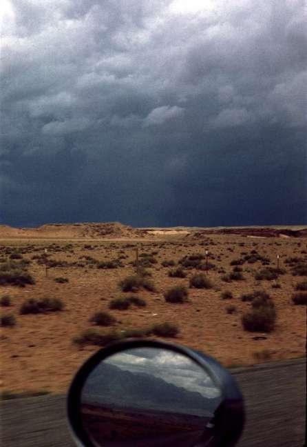 storm clouds lr