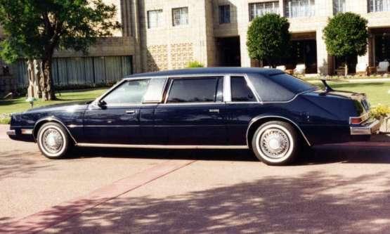 Imperial Limousine2 1981