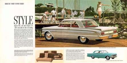 I miss classic brochures.