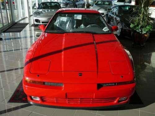 1990 Toyota MKIII Supra Turbo0020