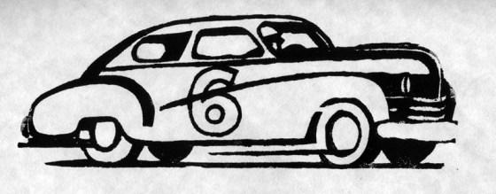 11 Stock Car