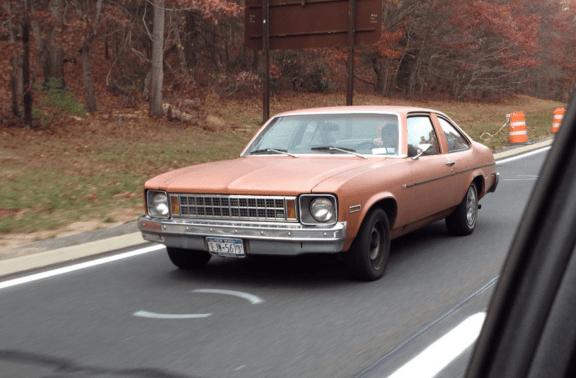 Chevrolet nova flesh fq